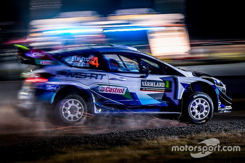 """WRC, Lappi: """"La Fiesta? Almeno questa è vettura logica e normale"""""""