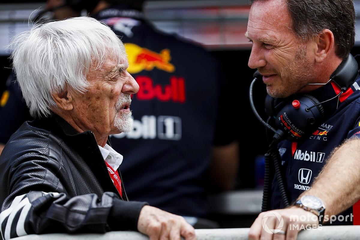 "Ecclestone: ""Ferrari'nin bir lideri yok"""