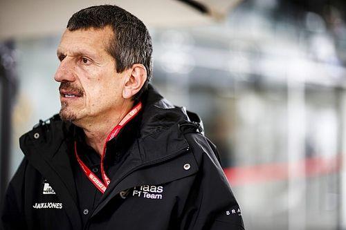 Steiner: Krytycy jak Racing Point najpierw powinni myśleć