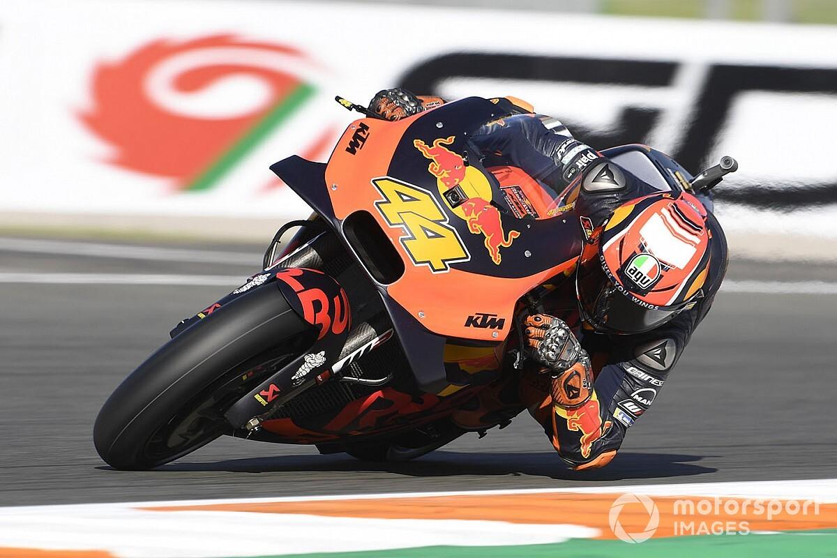 Espargaro: Honda, Ducati 'droommotoren' voor titelgevecht