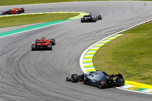 F1 confirma acordo com São Paulo para os próximos cinco anos
