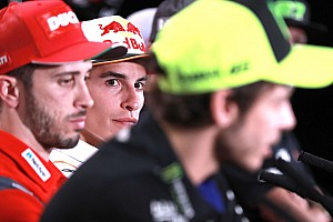 Marquez szerint Rossi 2020 után is folytathatja