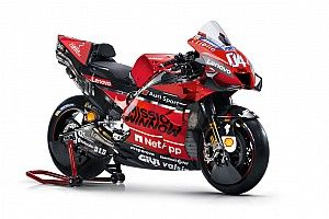 Ini Jadwal Peluncuran Motor Ducati untuk MotoGP 2021