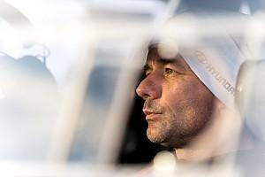 """WRC, Loeb: """"Mi manca correre. Uso videogame per fare le speciali"""""""