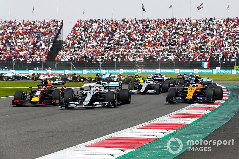 Opinion: Five things we learned from the Mexican GP