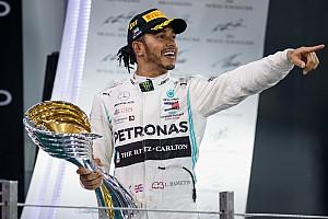Ki állíthatja meg 2020-ban Hamiltont?