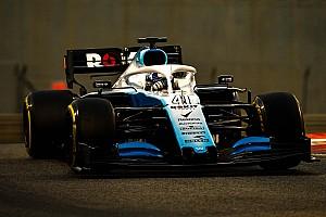 Williams, süper lisans alması halinde 2021 için Nissany'i düşünebilir