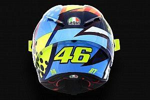 Rossi dołączy do kolegów