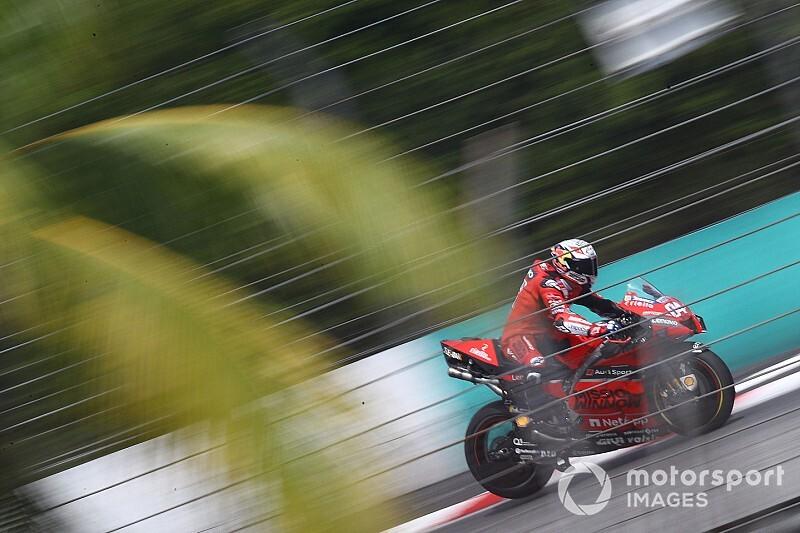 MotoGP nie chce odwoływać sezonu