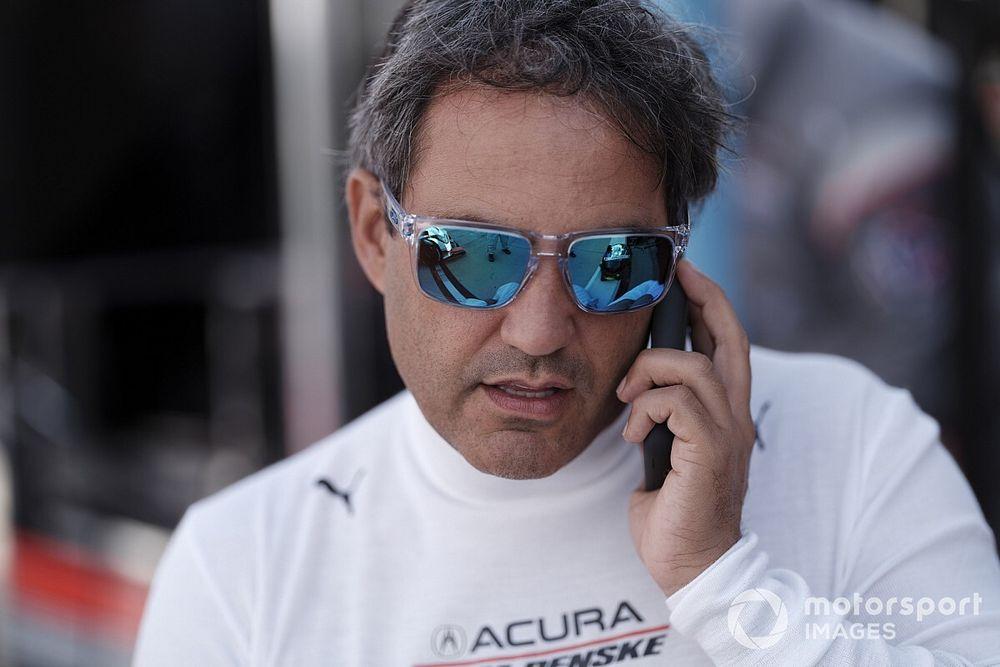 Le Mans: DragonSpeed chiama Montoya al posto di Derani
