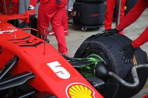 Sainz łączony z Ferrari