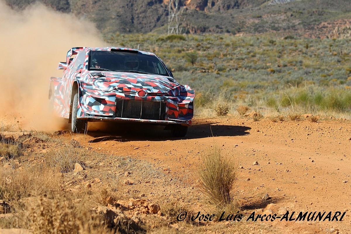 WRC bez opóźnień