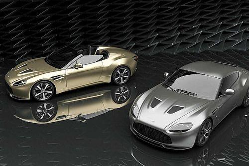 Aston Martin отчитался о гигантских убытках из-за коронавируса