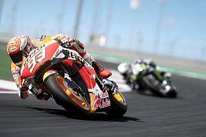 MotoGP cambia el Gran Premio de España por una edición virtual