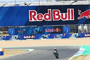 Red Bull Sponsor Utama MotoGP Australia 2021