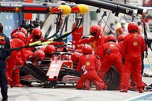 A Ferrari válaszolt arra a kérdésre, hogy mikor lehetnek gyorsabbak