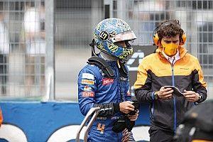 Jó hír minden McLaren rajongónak, Norris ismét egészséges