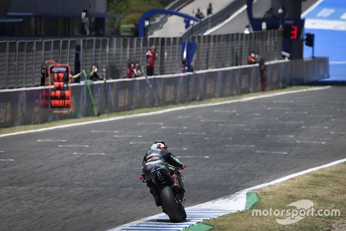 MotoGP: Horario y cómo ver la clasificación de Andalucía