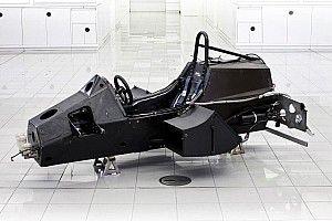 Anniversario McLaren: 39 anni dal primo telaio in carbonio