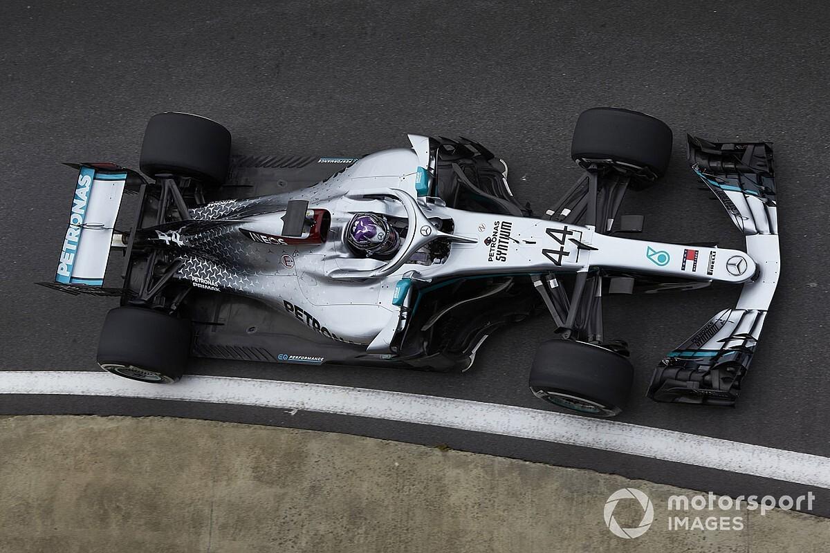 Mercedes, F1'deki MGU-H teknolojisini yol araçlarında kullanmaya hazır