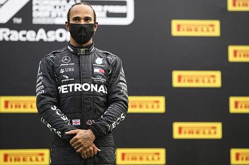 """Brawn vê Hamilton com valor """"inestimável"""" para a F1 e defende permanência na Mercedes"""