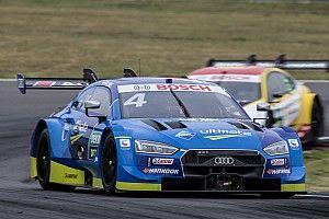DTM Lausitzring: Frijns yine pole pozisyonunu kazandı