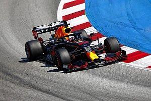 """Verstappen: Red Bull """"definitely overachieved"""" in 2020"""