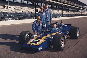 Al Unser – Indy 500 legend, Indy car ace