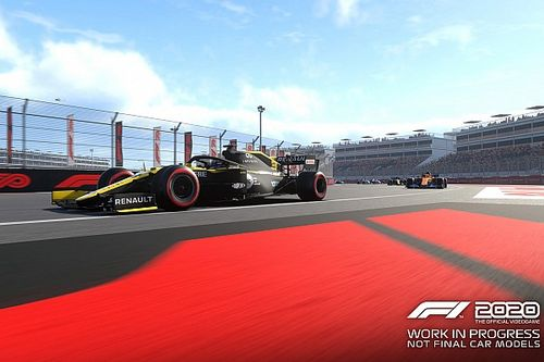 Un youtuber defenderá los colores del equipo de Alonso en la F1 virtual