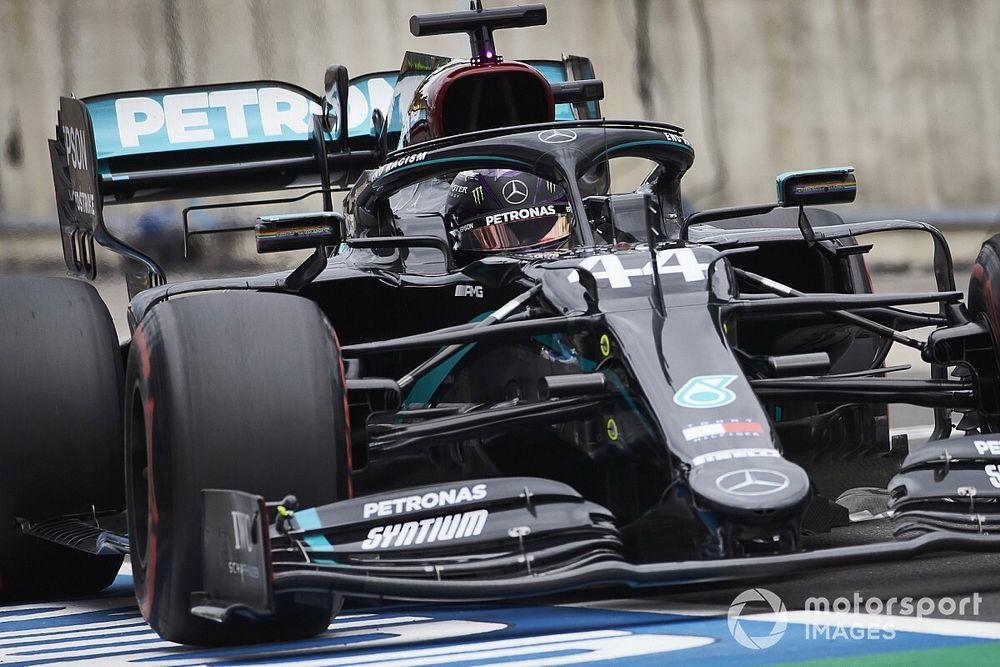 "Marko reafirma domínio das Mercedes em Silverstone: ""Nada mudará"""
