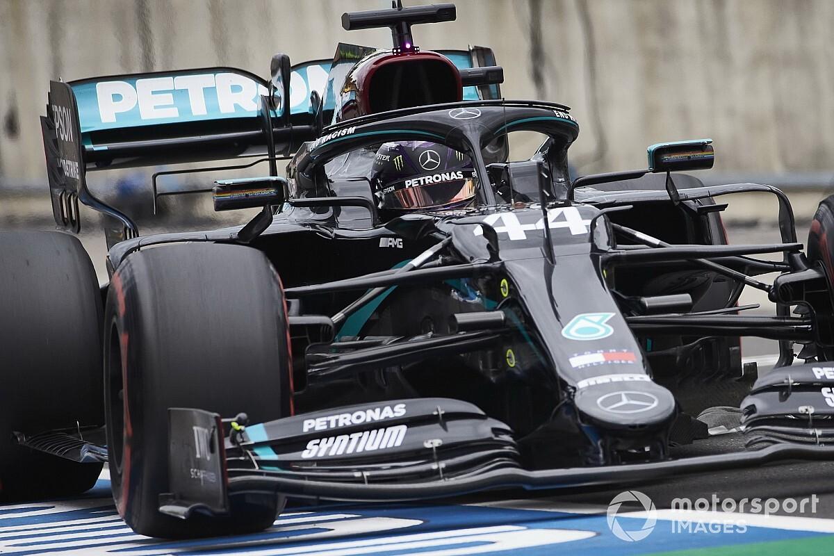 """Cette F1 """"à la limite de l'indécence"""" qui pourrait tout changer"""