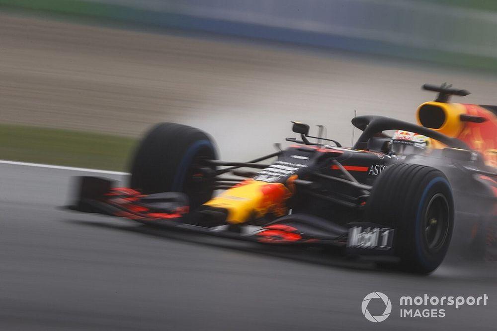 """Verstappen: """"Sur le sec, nous avons nos chances"""""""