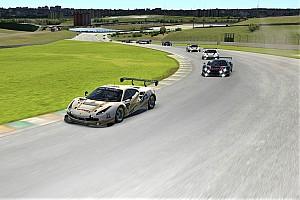 Veja como foi a primeira decisão da seletiva das equipes Crown e W2 Racing