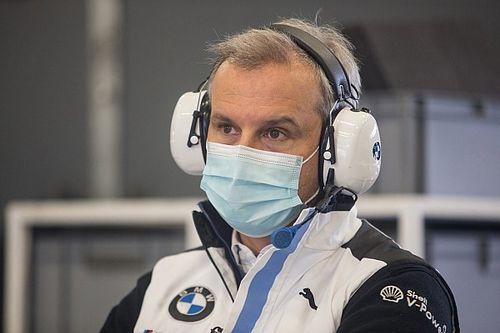 Officieel: Marquardt niet langer autosportchef bij BMW
