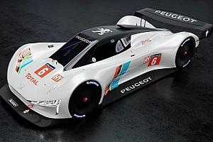 Notre vision de la future Hypercar Peugeot pour les 24H du Mans