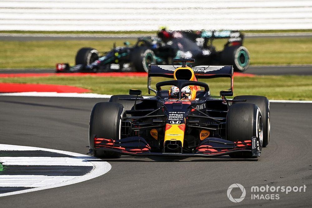 Verstappen, Red Bull'un uyarısına neden karşı çıktığını açıkladı