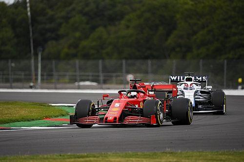 Ferrari i Williams pozostają w Formule 1