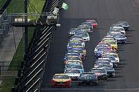 2020 Brickyard 400 NASCAR Cup Series results