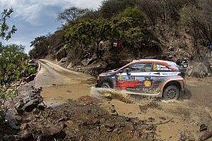Tanak rozważyłby rallycross