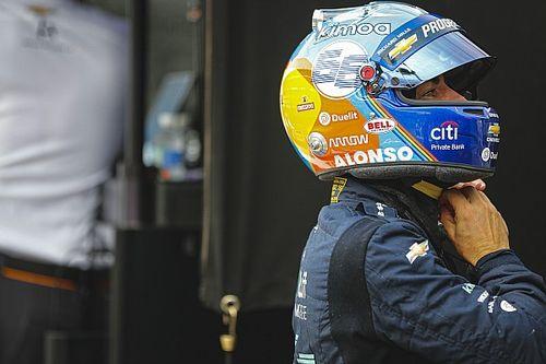 """Indy 500: I vertici di Penske """"entusiasti"""" del ritorno di Alonso"""