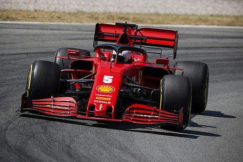 LIVE Formula 1, GP di Spagna: Qualifiche