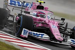 FIA onderzocht brake ducts Racing Point niet voor start seizoen