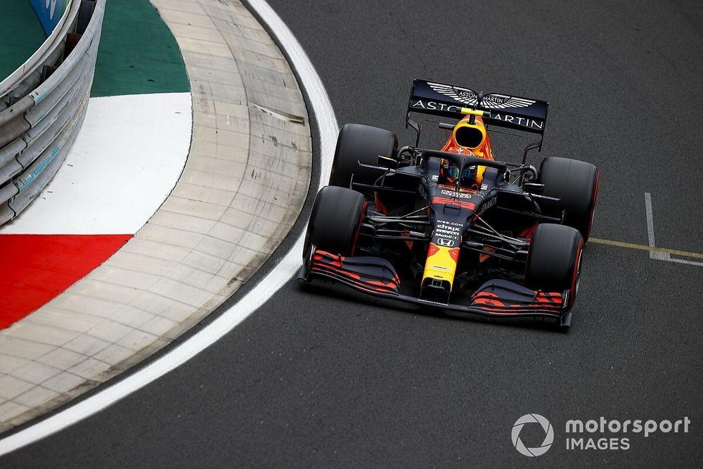 Albon, FIA'nın incelemesinin ardından ceza almadı