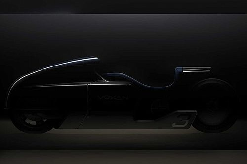 Voxan Motors To Unveil New 367-HP Wattman Electric Superbike