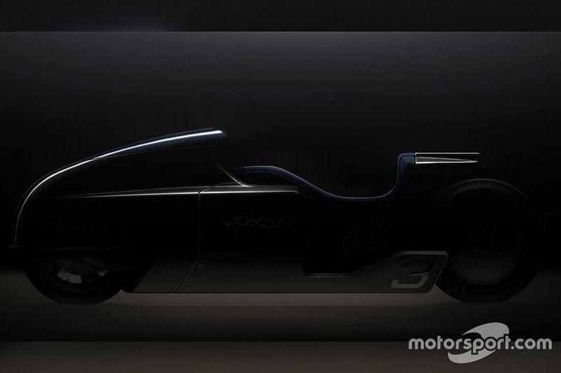 Voxan Motors To Unveil New 367-HP Wattman Electric Superbike