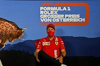 Mateschitz chce powrotu Vettela do Red Bulla?