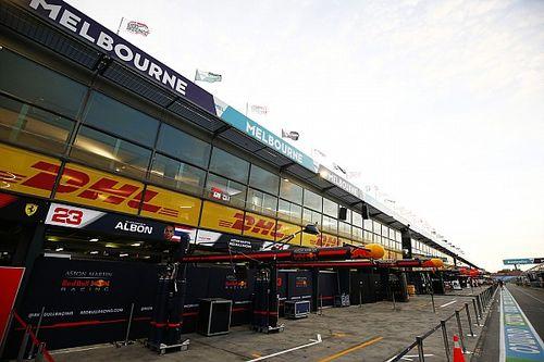 Oficial: se cancelan los GPs de Fórmula 1 y MotoGP en Australia 2021