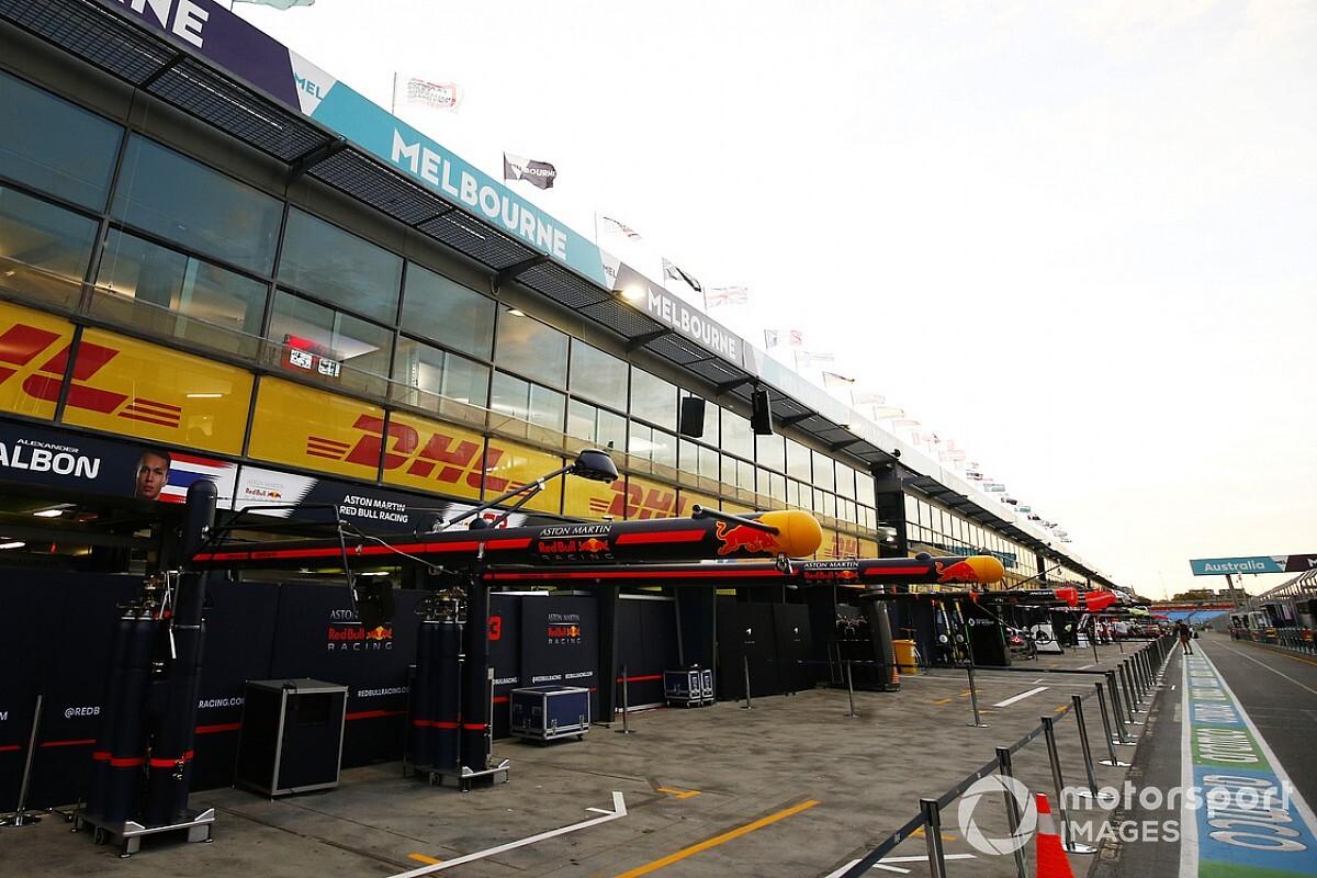 Pour la FIA, 10 cas de COVID-19 n'annuleraient pas les GP