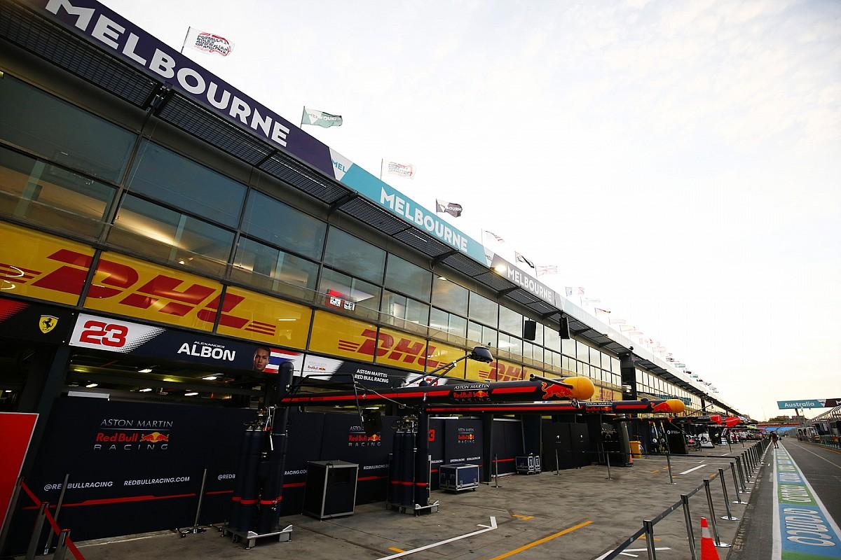 F1'in ve AGPC'nin yarışın iptali ile ilgili açıklamaları