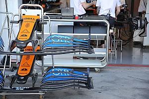 Kolejne dobre wieści z McLarena